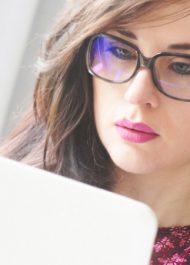 Nos 5 conseils pour choisir vos lunettes en ligne - Comparatif ... eda655373279